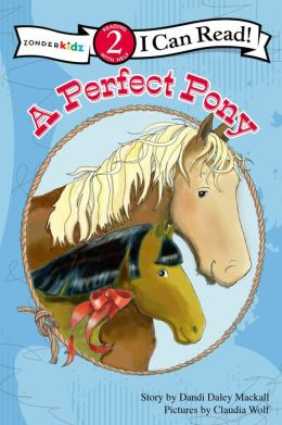 A Perfect Pony