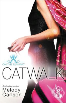 Catwalk (On the Runway Series #2)