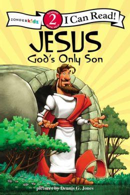 Jesus, God's Only Son: Biblical Values