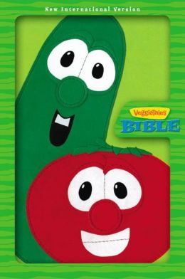 The VeggieTales Bible