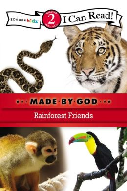 Rainforest Friends