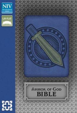 Armor of God Bible