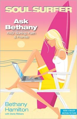 Ask Bethany: FAQs: Surfing, Faith and Friends