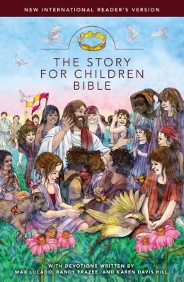 The Story for Children Bible, NIrV