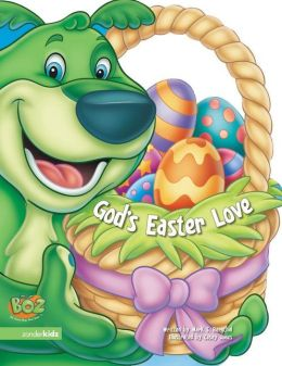 God's Easter Love (BOZ Series)
