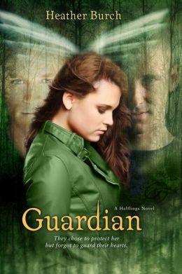 Guardian (Halflings Series #2)