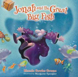 Jonah and the Great Big Fish