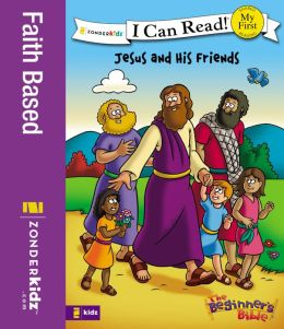 READ and HEAR edition: Jesus and His Friends