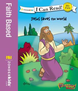 READ and HEAR edition: Jesus Saves the World