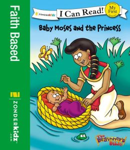 READ and HEAR edition: Baby Moses and the Princess