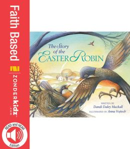 READ and HEAR edition: Story of the Easter Robin