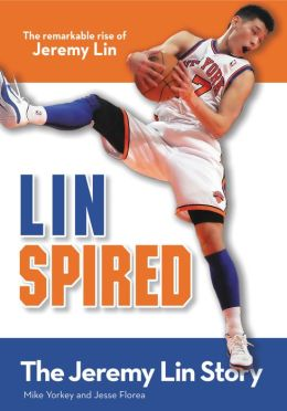 Linspired, Kids Edition: The Jeremy Lin Story