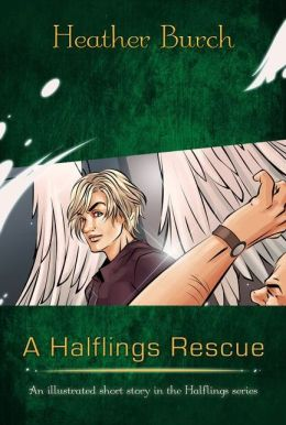 A Halflings Rescue
