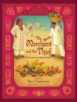 The READ and HEAR edition: Merchant and the Thief: A Folktale from India