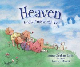 Heaven God's Promise for Me