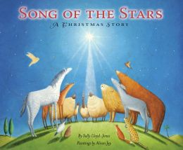 READ and HEAR edition: Song of the Stars: A Christmas Story