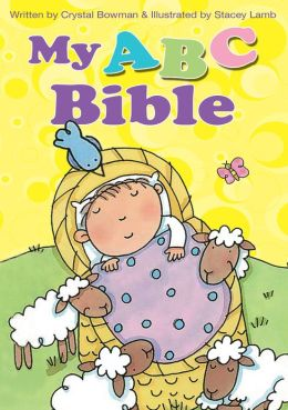 READ and HEAR edition: My ABC Bible