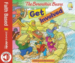 The READ and HEAR edition: Berenstain Bears Get Involved