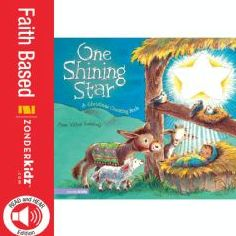READ and HEAR edition: One Shining Star: A Christmas Counting Book