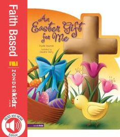 READ and HEAR edition: An Easter Gift for Me