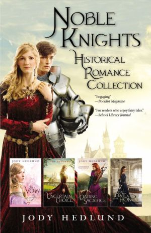 Noble Knights Historical Romance Collection