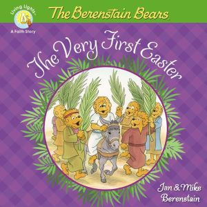 Book The Berenstain Bears The Very First Easter