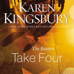 Take Four (Above the Line Series #4)