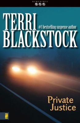Private Justice (Newpointe 911 Series #1)