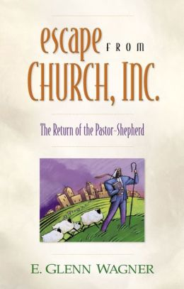Escape from Church, Inc.