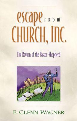 Escape from Church, Inc.