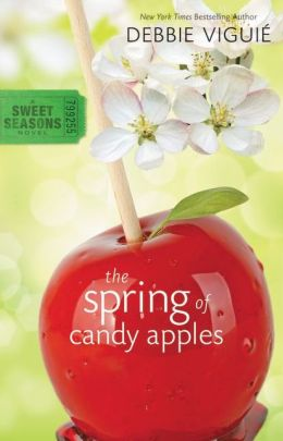 The Spring of Candy Apples (Sweet Seasons Series #4)