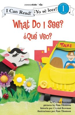 What Do I See? / Qué veo?: Biblical Values