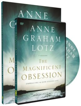 The Magnificent Obsession Pack: Embracing the God-Filled Life