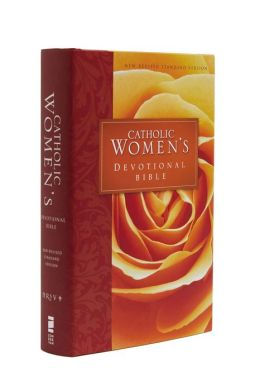 The Catholic Women's Devotional Bible: New Revised Standard Version (NRSV)