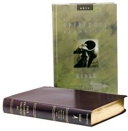 The Spiritual Formation Bible: New Revised Standard Version (NRSV)