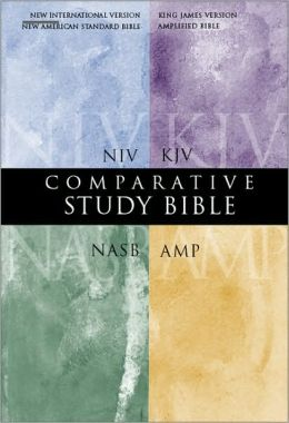Study Bible. Bible English New International Version