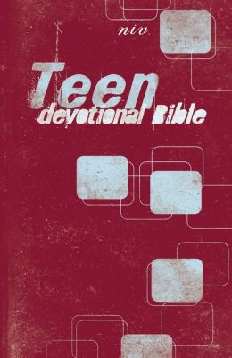 Teen Devotional Bible: Devotions for Teens, Written by Teens