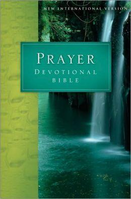 Prayer Devotional Bible
