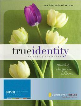 True Identity: The Bible for Women (NIV)