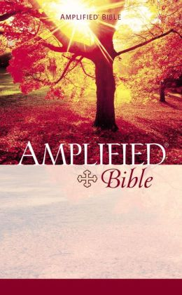 Amplified Mass Market Bible