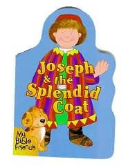 Joseph and the Splendid Coat