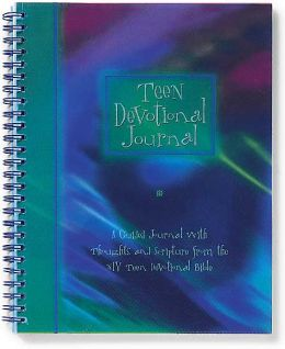 Teen Devotional Journal