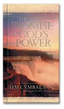 Promise of God's Power The
