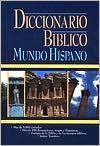 Diccionario Biblico Mundo Hispano: NIV