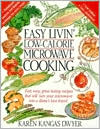 Easy Livin' Low-Calorie Microwave Cooking