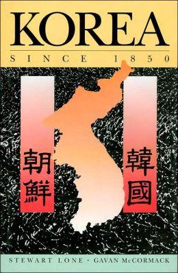 Korea since 1850
