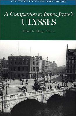 A Companion to James Joyce's Ulysses