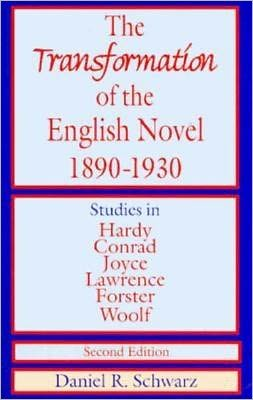 The Transformation of the English Novel
