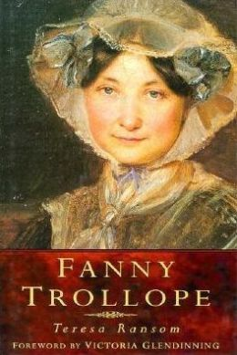 Fanny Trollope