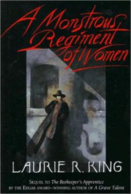 A Monstrous Regiment of Women (Mary Russell and Sherlock Holmes Series #2)